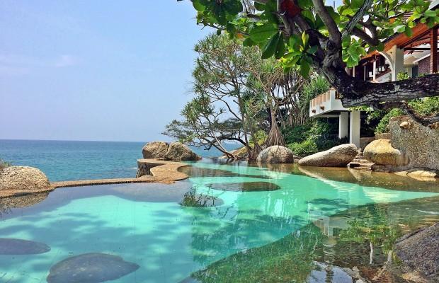 Mom Tris Villa Thailand_Seawater_pool(0)